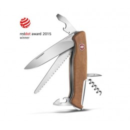 Victorinox Messer Ranger Wood 55