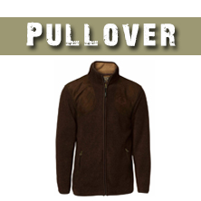 Classic Hunting: Pullover