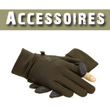 Modern Hunting: Accessoires