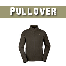 Modern Hunting Pullover