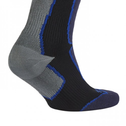 Sealskinz Socken Mid Weight Knee Length