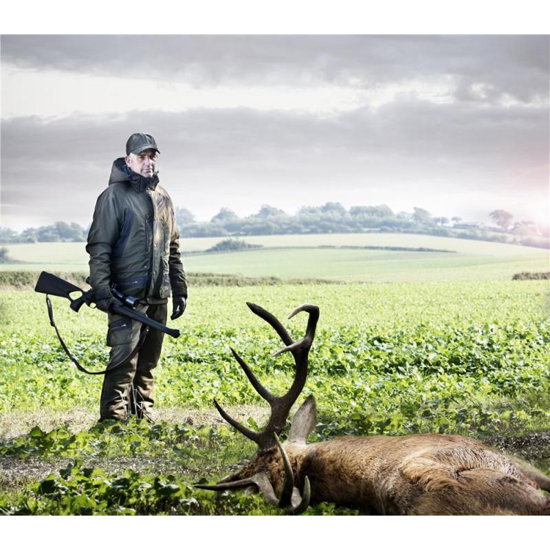 Deerhunter Muflon Jacke grün kurz, 269,90 €