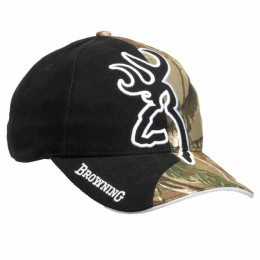 Browning Cap Big Buckmark