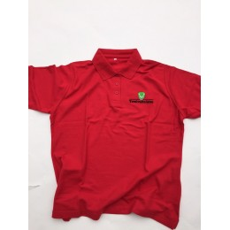 Twelvepointer Herren Polo Shirt