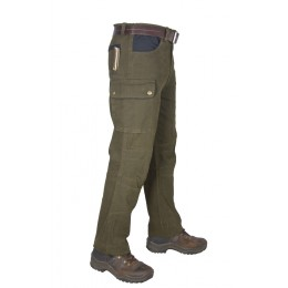 Hubertus Canvas Outdoor Hose