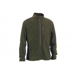 Deerhunter Muflon Zip-In Fleece Jacke