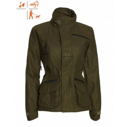 Chevalier Damen Jacke Pointer Pro Chevalite Grün