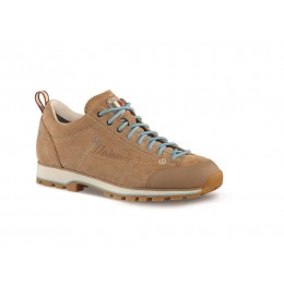 Dolomite Cinquantaquattro Low W, farbe: Leather/ Light Blue