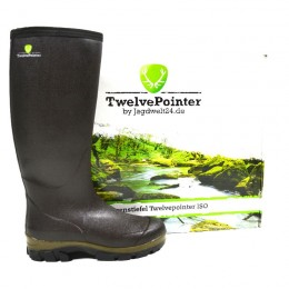 Twelvepointer Forest ISO Lady 40