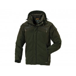 Pinewood Jagdjacke Hunter Pro Xtreme XL