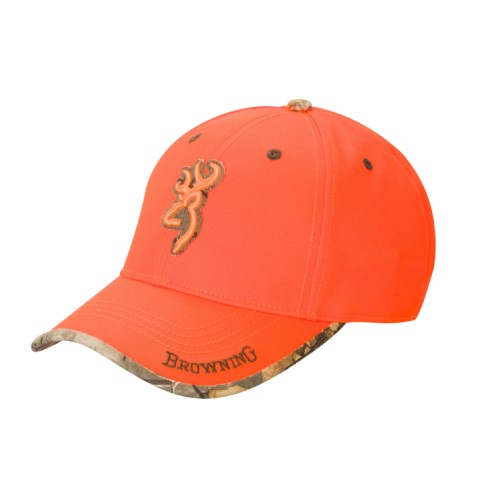 Browning Cap Sure Shot Blaze
