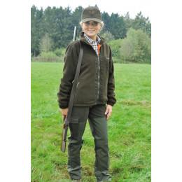 Deerhunter Lady Roja Hose 3292 Damen Jagdhose NEU