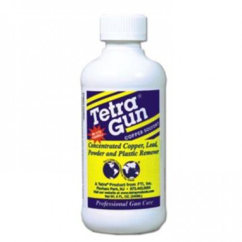 TETRA GUN COPPER SOLVENT 240ML