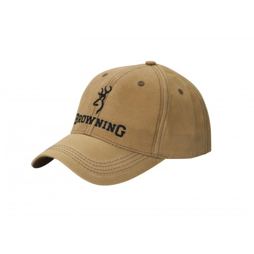 Browning Cap Lite Wax