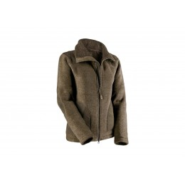 Blaser Damen Fleece Jacke Arnika 44