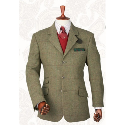 LAKSEN Balfour field sports Jacket