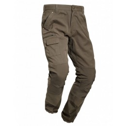 Chevalier Damen Hose Arizona Pro Tobacco/Tobacco
