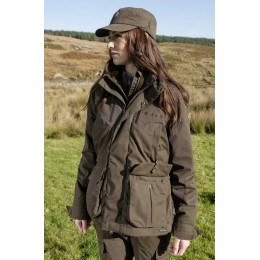 Shooterking Highland Jagdjacke Damen L