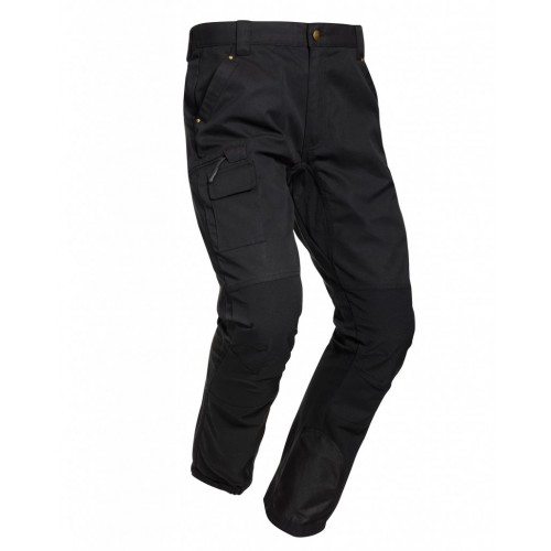 Chevalier Herrenhose Arizona Pro Schwarz