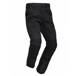 Chevalier Herrenhose Arizona Pro Schwarz 54