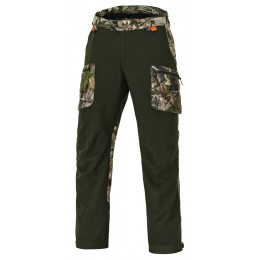 Pinewood Wolf Jagdhose Mossgreen/APG Realtree HD 52