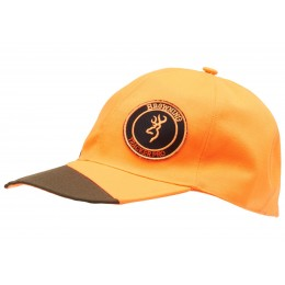 Browning Cap Tracker Orange/green
