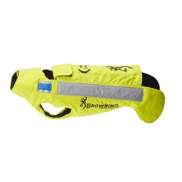 Browning Hundeschutzweste Protect Pro EVO Yellow