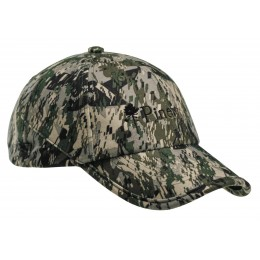 Pinewood Cap Camouflage/Spehre