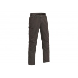Pinewood Hastings Canvas Jagdhose braun