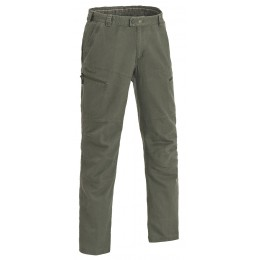 Pinewood Hastings Canvas Jagdhose grün