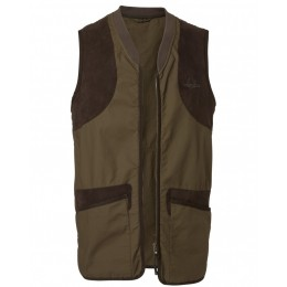 Chevalier Devon Shooting Vest Grün