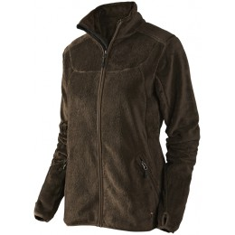 Seeland Bronson Lady Fleece Faun brown