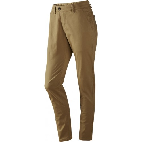 Härkila Norberg Lady Hose Antique sand
