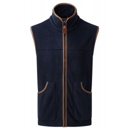 Shooterking Performance Gilet Weste Navy M