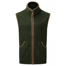 Shooterking Performance Gilet Weste Grün M