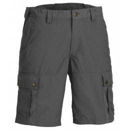 Pinewood Shorts Agadir Anthrazit