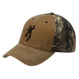 Browning Cap Opening Day Camouflage