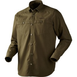 Härkila Pro Hunter Shirt L Slate brown