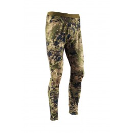 Sitka Unterziehhose Core Heavyweight Bottom Optifade...