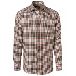 Chevalier Kirby Classic Shirt LS Checked Herren