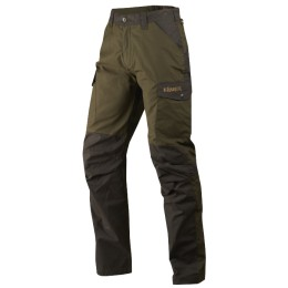 Härkila Dain Hose Hunting Willow green / Shadow brown 52