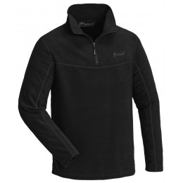 Pinewood Tiveden Fleece Sweater schwarz