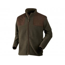 Seeland William II Fleece Jacke Pine green