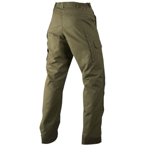 Seeland Key-Point Reinforced Hose Pine Green