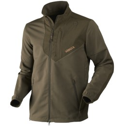 Härkila Pro Hunter Softshell Jacke Willow green