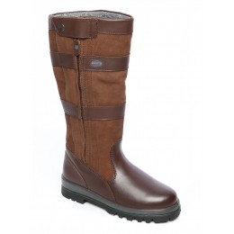 Dubarry Leder Herrenstiefel Wexford