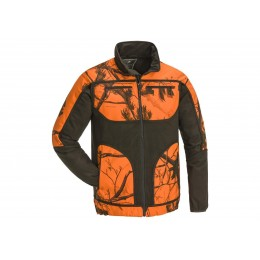 Pinewood Michigan Light Camou Jacke Herren AP...