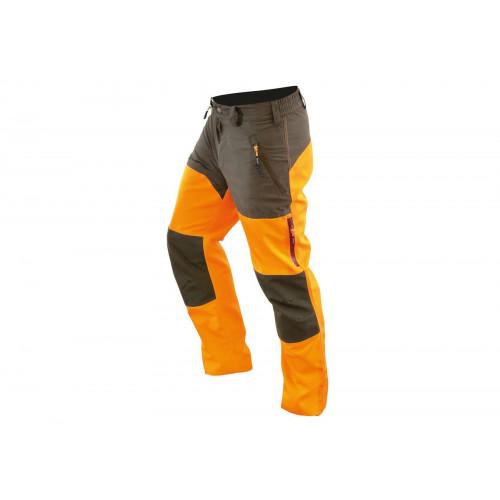 HART Hose Wild-T Damen Orange b75249d02f