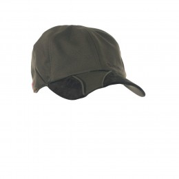 Deerhunter Muflon Cap m. Safety Grün