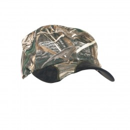 Deerhunter Muflon Cap m. Safety Realtree Max5